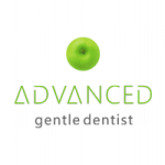 Advanced gentle dentist - clinica implant dentar logo