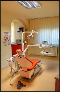 Cabinet Stomatologic Dr. Bogdan Rizea - Clinica implant dentar Ploiesti