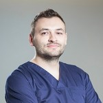 Dr. Ionut Leahu - Implant Dentar Fast and Fixed Bucuresti