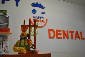 Happy Dental - Clinica implant dentar Ploiesti