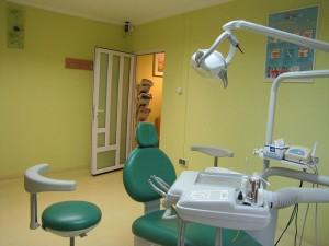 Ogodent - Clinica implant dentar Ploiesti