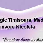 Cabinet stomatologic Dr.Vanvore Nicoleta – Implant dentar Timisoara