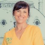 Dr. Lorelei Nassar – Medic chirurg – Specialist Implantologie Dentara Bucuresti