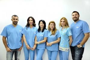Echipa de medici stomatologi | Implant dentar Bucuresti