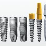 Preturi implanturi dentare Alpha Bio