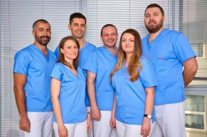 implant dentar bucuresti